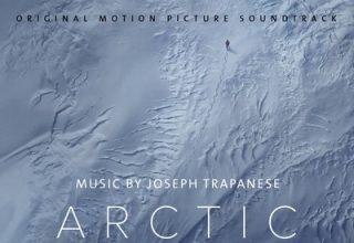 دانلود موسیقی متن فیلم Arctic