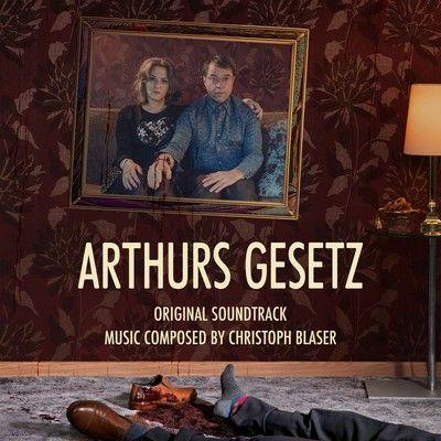 دانلود موسیقی متن سریال Arthurs Gesetz