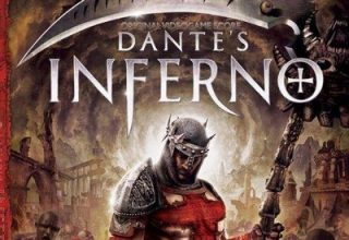 دانلود موسیقی متن فیلم Dante's Inferno – توسط Garry Schyman, Paul Gorman, EA Games