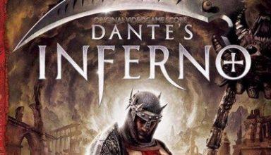 دانلود موسیقی متن فیلم Dante's Inferno – توسط Garry Schyman, Paul Gorman, EA Games