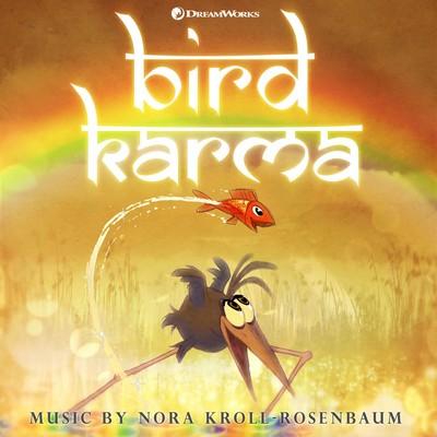 دانلود موسیقی متن فیلم Bird Karma