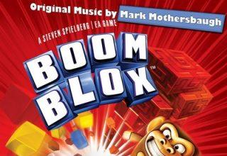دانلود موسیقی متن بازی Boom Blox