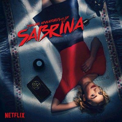 دانلود موسیقی متن سریال Chilling Adventures of Sabrina: Season 1