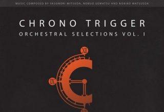 دانلود موسیقی متن بازی Chrono Trigger: Orchestral Selections Vol. I