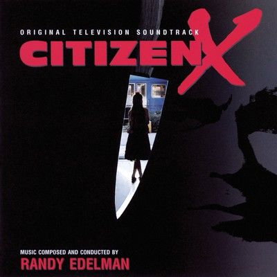 دانلود موسیقی متن سریال Citizen X
