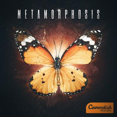 دانلود آلبوم موسیقی Metamorphosis توسط Cavendish Music