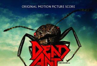 دانلود موسیقی متن فیلم Dead Ant