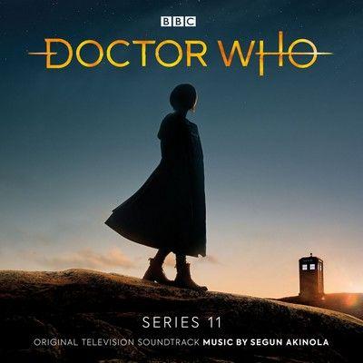 دانلود موسیقی متن سریال Doctor Who: Season 11