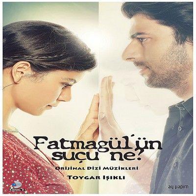 دانلود موسیقی متن سریال Fatmagül'ün Suçu Ne?
