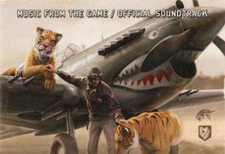 دانلود موسیقی متن بازی Flying Tigers: Shadows Over China
