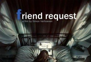 دانلود موسیقی متن فیلم Friend Request