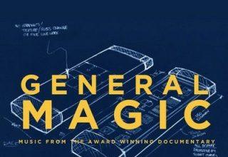 دانلود موسیقی متن فیلم General Magic