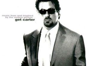 دانلود موسیقی متن فیلم Get Carter