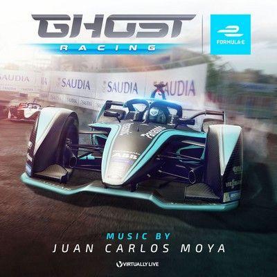 دانلود موسیقی متن بازی Ghost Racing: Formula E