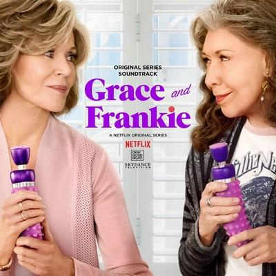 دانلود موسیقی متن سریال Grace and Frankie