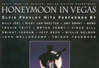 دانلود موسیقی متن فیلم Honeymoon in Vegas