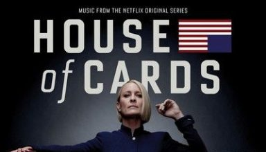 دانلود موسیقی متن سریال House of Cards: Season 6