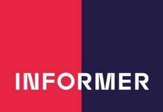 دانلود موسیقی متن فیلم Informer