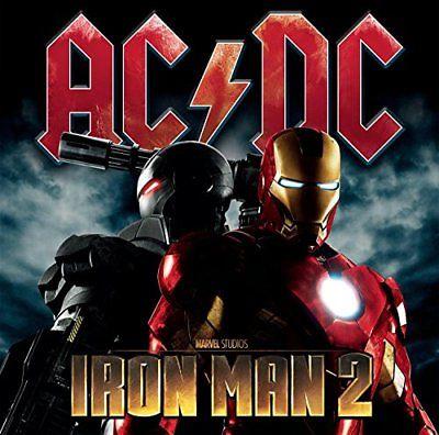 دانلود موسیقی متن فیلم Iron Man 2 – توسط AC/DC