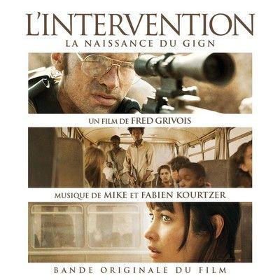 دانلود موسیقی متن فیلم L'intervention