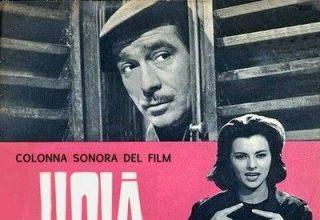 دانلود موسیقی متن فیلم Liolà