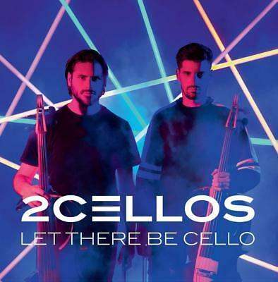 دانلود آلبوم موسیقیLet There Be Cello توسط 2CELLOS