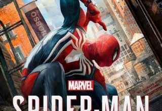 دانلود موسیقی متن بازی Marvel's Spider-Man: The City That Never Sleeps