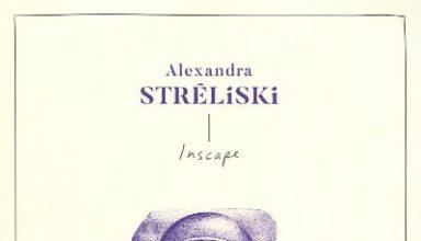 دانلود آلبوم موسیقیINSCAPE توسط Alexandra Streliski