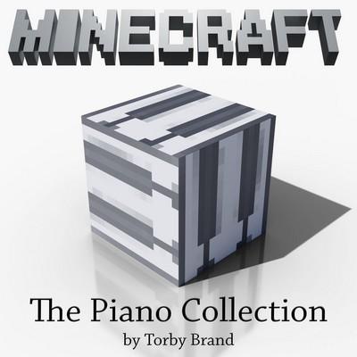 دانلود موسیقی متن بازی Minecraft: The Piano Collection