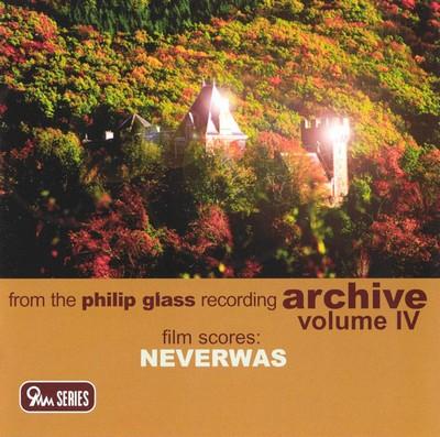 دانلود موسیقی متن فیلم Film Scores: Neverwas