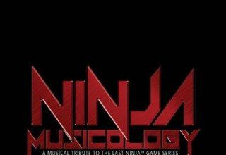 دانلود موسیقی متن بازی Ninja Musicology