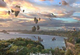 دانلود آلبوم موسیقی متن Pandora: The World of Avatar