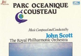 دانلود موسیقی متن فیلم Parc océanique Cousteau