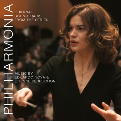 دانلود موسیقی متن سریال Philharmonia