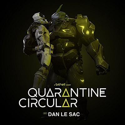 دانلود موسیقی متن بازی Quarantine Circular
