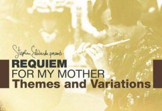 دانلود موسیقی متن فیلم Requiem for My Mother: Themes and Variations