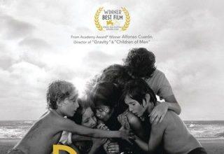 دانلود موسیقی متن فیلم Roma