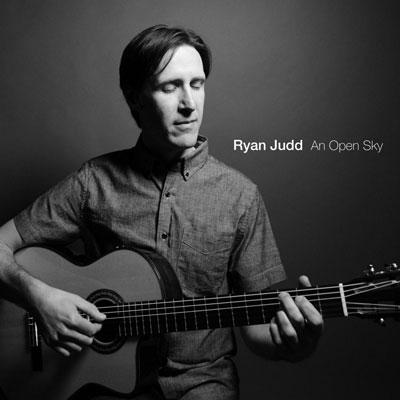 دانلود آلبوم موسیقیAn Open Sky توسط Ryan Judd