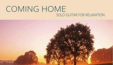 دانلود آلبوم موسیقی Coming Homeتوسط Ryan Judd