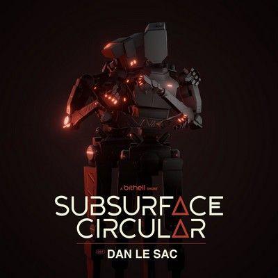 دانلود موسیقی متن بازی Subsurface Circular