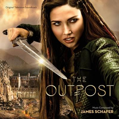 دانلود موسیقی متن سریال The Outpost