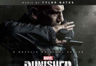دانلود موسیقی متن سریال The Punisher: Season 2