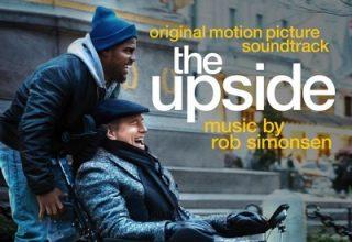 دانلود موسیقی متن فیلم The Upside