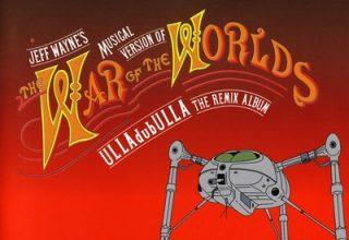 دانلود موسیقی متن فیلم The War of the Worlds: ULLAdubULLA the Remix Album