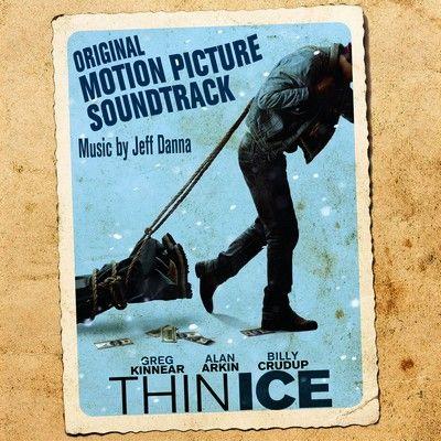 دانلود موسیقی متن فیلم Thin Ice