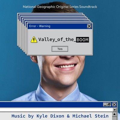 دانلود موسیقی متن سریال Valley of the Boom