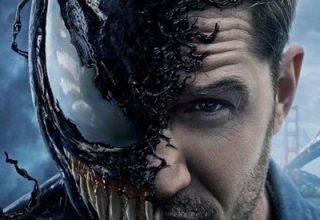 دانلود موسیقی متن غیررسمی فیلم Venom