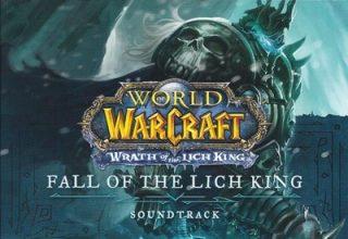 دانلود موسیقی متن بازی World of Warcraft: Fall of the Lich King