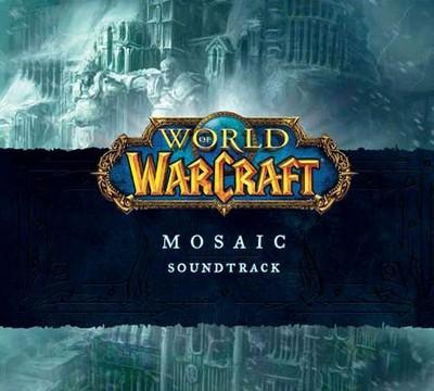 دانلود موسیقی متن بازی World of Warcraft: Mosaic