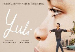 دانلود موسیقی متن فیلم Yuli